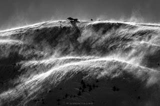 Tempête / Storm - French Alps -  ©Laurent Salino