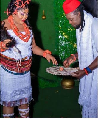 Rita Daniels Traditional wedding Photo