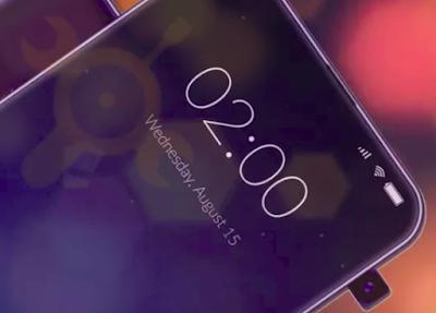 Harga dan Spesifikasi Vivo V17 Pro Lengkap, Ponsel Pertama Menampilkan Kamera Pop-Up Samping