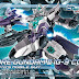 HGBD:R 1/144 Core Gundam II (G-3 Colors) - Release Info