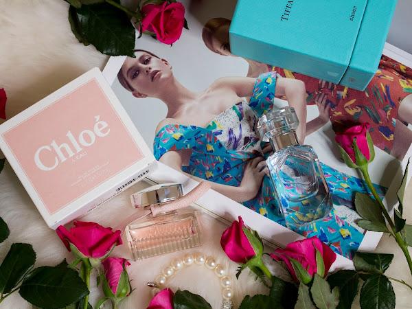 Duftneuheiten von Tiffany & Co. und Chloé bei Notino.de
