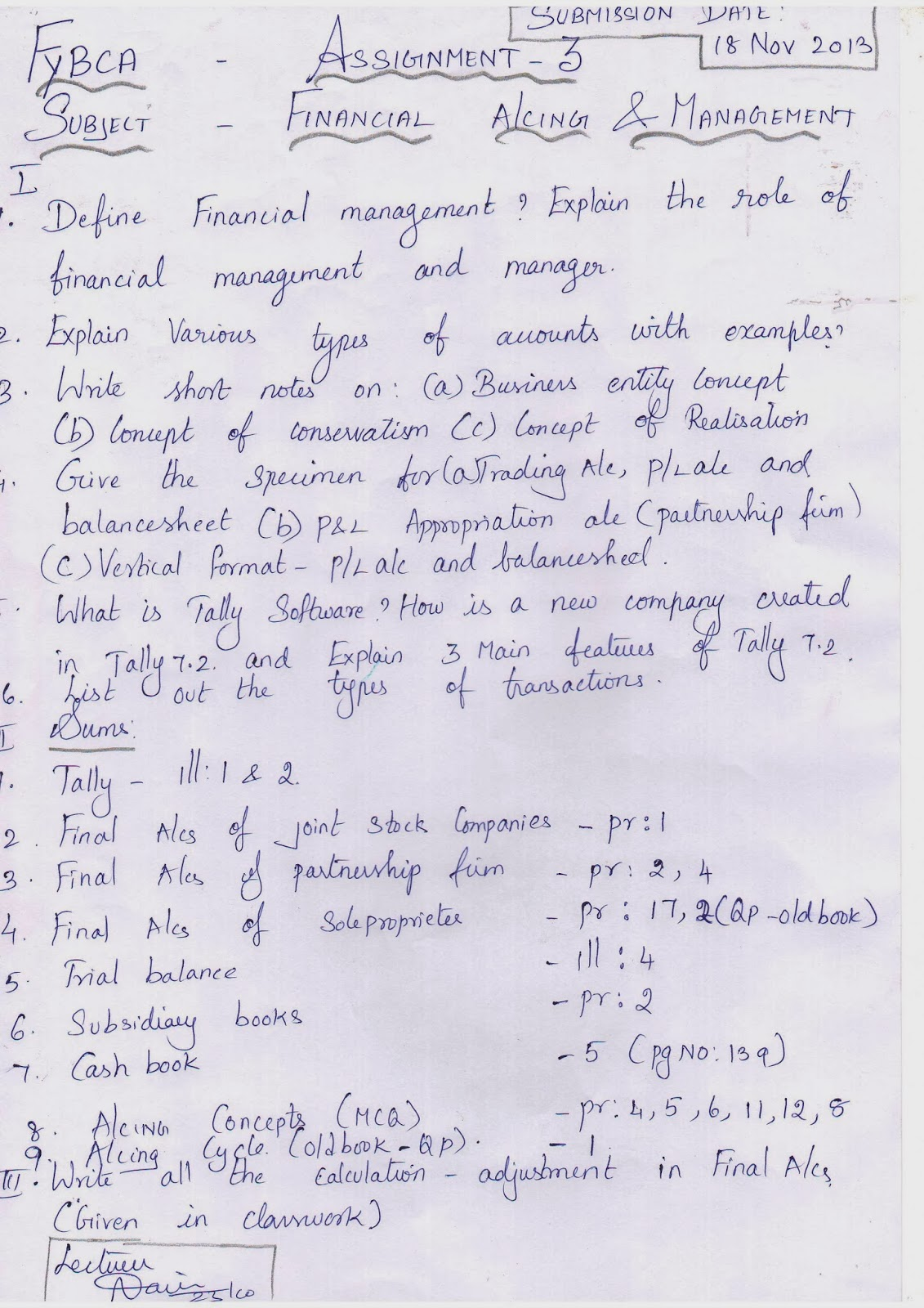 dnv fy bca bca  financial accounting and management 4 old question papers dropbox com s zq7qzxrp6zmhcvx bca103 fam i dec 2012 pdf
