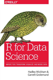 R for Data Science: Import, Tidy, Transform, Visualize, and Model Data PDF