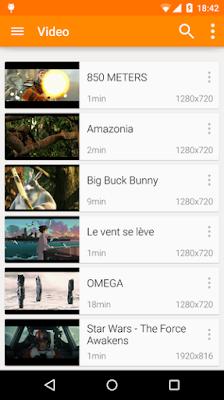 VLC for Mobile  تحميل