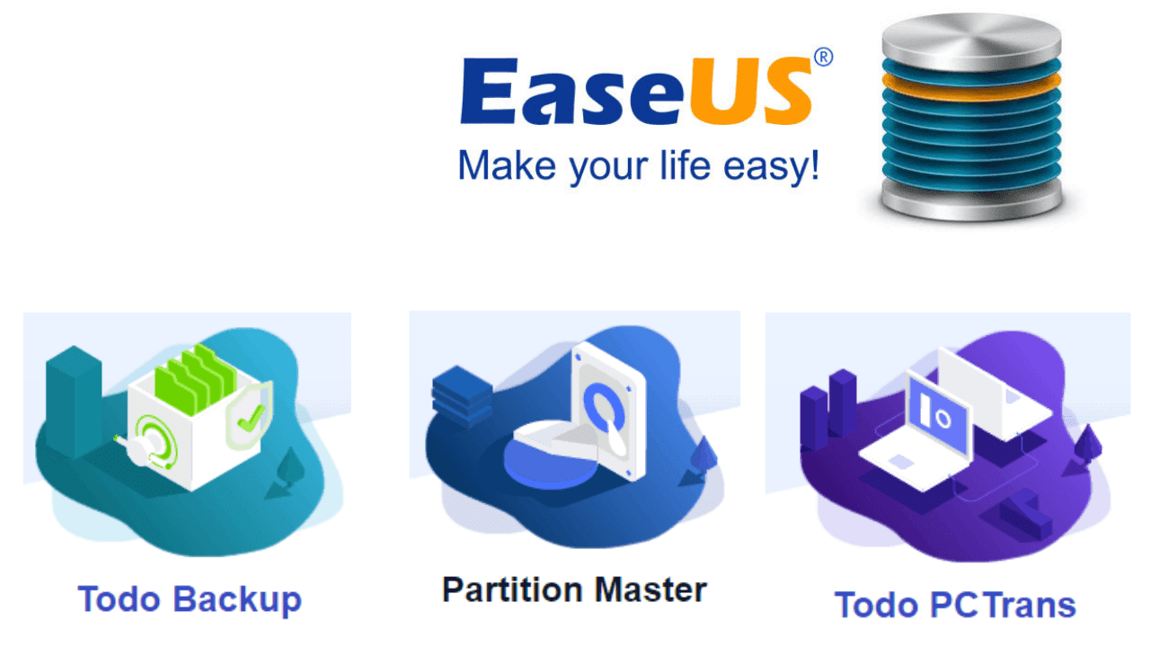 EaseUS Data Recovery Wizard Free Download Latest Version