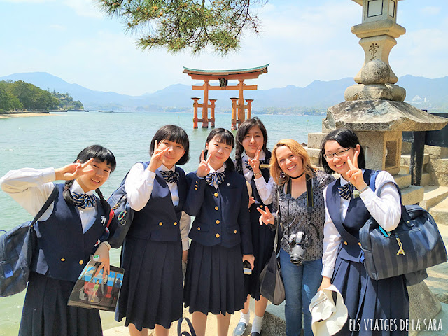 Japó 2019: Itinerari, distàncies i webs interessants