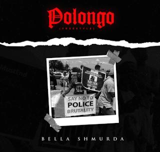[Music] Bella Shmurda – Polongo (Freestyle)