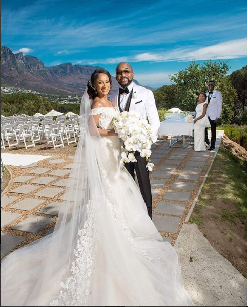 South African Wedding Dresses 53 Perfect Now the couple has