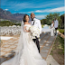#BAAD2017: First Photos&Video From Adesua Etomi And Banky W's Grand Wedding In South Africa