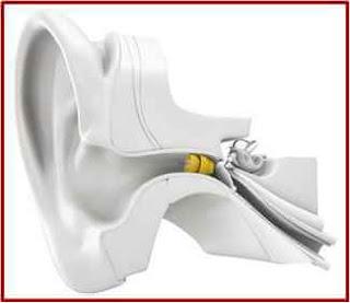 kulak işitme cihazı