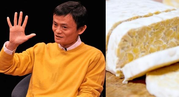 Ketika Jack Ma dan Tempe Sama-sama Menghilang