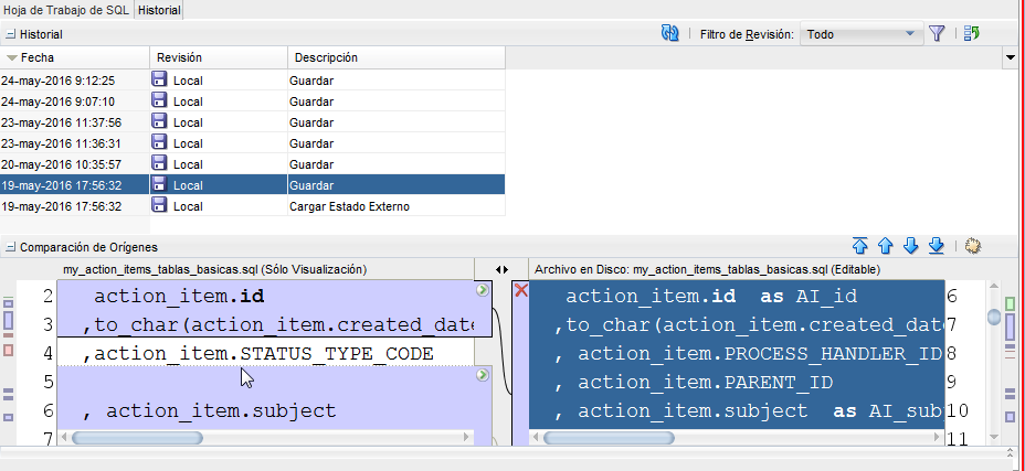 How to export query result to csv in oracle sql developer - Oracle sql developer copy table ...
