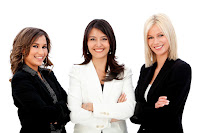 "<a href=""http://www.freestock.com/photos/group-of-business-women-smiling-isolated-52413655"">Image used under license from Freestock.com</a>"