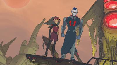 She-Ra and the Princesses of Power Season 4 Image 2