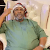 ANY MAN WHO KNEELS DOWN TO PROPOSE TO A WOMAN IS A BLOODY FOOL - PETE EDOCHIE