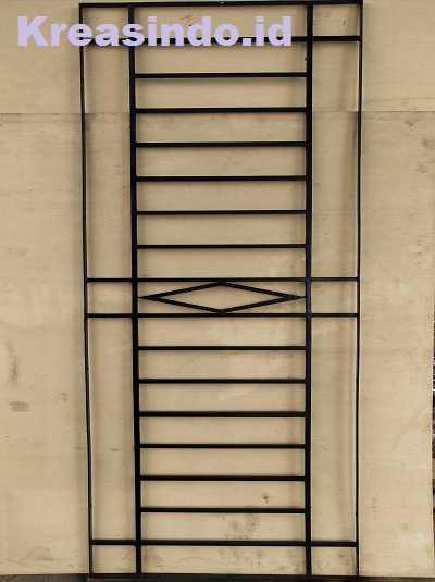 Cara Membuat Teralis Jendela Sendiri yang Mudah dan Benar