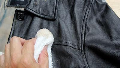 Tips merawat jaket kulit