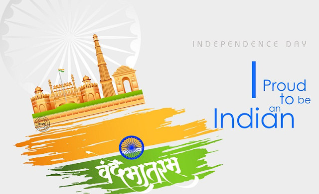 Indian independence Day Images For Facebook and Whatsapp 2018