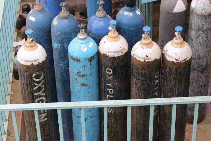 COVID-19: This family provided free oxygen cylinders to patients,Know it Here