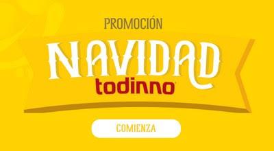 [Sorteo] Navidad Todinno - Panetón Todinno