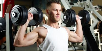 Cara Meningkatkan Vitalitas Pria Agar Tahan Lama