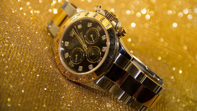 Things To Avoid When Collecting Luxury Watches