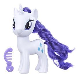 MLP Styling Pony Rarity Brushable Pony