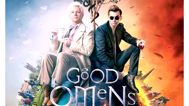 Good Omens Season 2: Release Date, Plot, Will there be a new season?