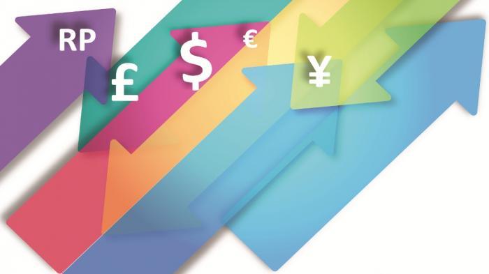 Kenapa Kurs / Nilai mata uang bisa Naik Turun ? | Welcome