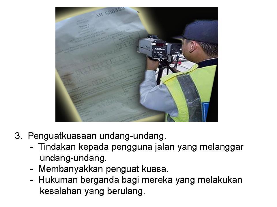 Bahasa Melayu Tingkatan 2: Mengurangkan Kadar Kemalangan