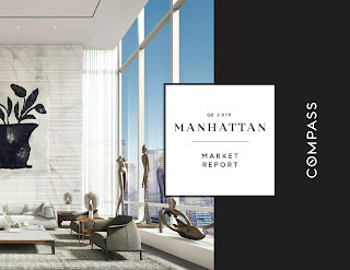 Manhattan Market Report 2Q 2019
