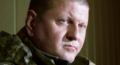 Зеленский назначил нового главнокомандующего ВСУ