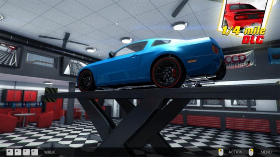 Car Mechanic Simulator 2014 Game Free Download