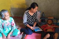 Miris, Gagalnya Perjuangan Warga Miskin Kota Bima Ini untuk Mendapatkan BPJS Gratis