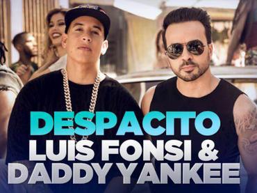 Justin Bieber ft. Luis Fonsi, Daddy Yankee - Despacito Lirik dan MP3 (4 MB)