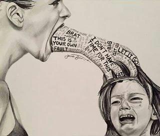 4 cosas que todo el mundo debe entender sobre el abuso verbal (sobre todo en niños)