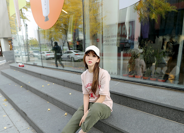 Lee Chae Eun - very cute asian girl - girlcute4u.blogspot.com (1)