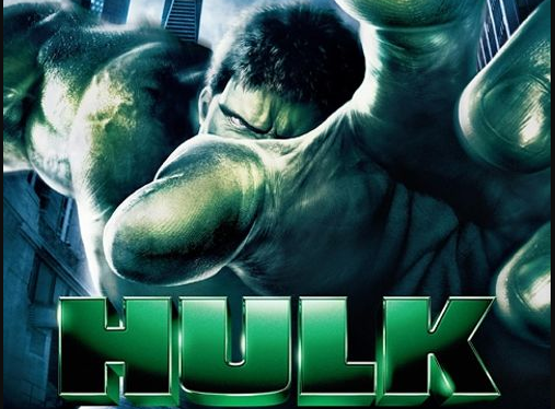 Hulk RIP PC GAME