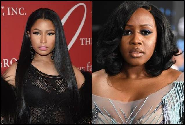 What Is New In Remy Ma And Nicki Minaj Beef?