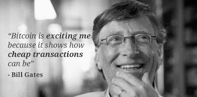 Bill gates cryptocurrency called