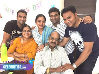 Devi Sri Prasad Family Wife Parents children's Marriage Photos