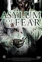 Film Asylum of Fear (2018) Full Movie