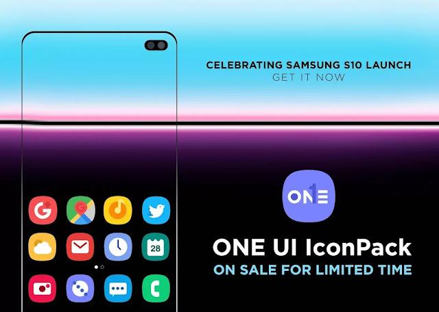 one ui icon pack full apk