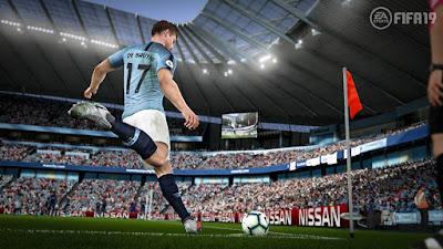 Fifa 19 Game Screenshot 2