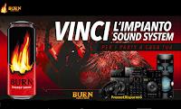 """Concorso """"Burn HouseParty"""" : vinci 1 impianto Sound System ( consolle, cuffia e cassa bluetooth)"""