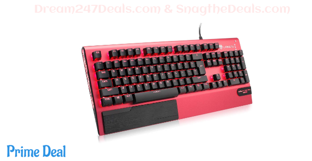 Mechanical Gaming Keyboard 60% OFF