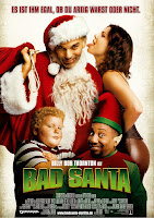 Bad Santa 2003 UnRated 720p Dual Audio [Hindi-Eng] BluRay ESubs Download
