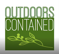 Outdoors Container