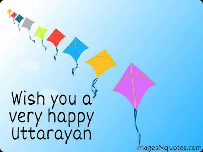 Happy Uttarayan 2020 Images