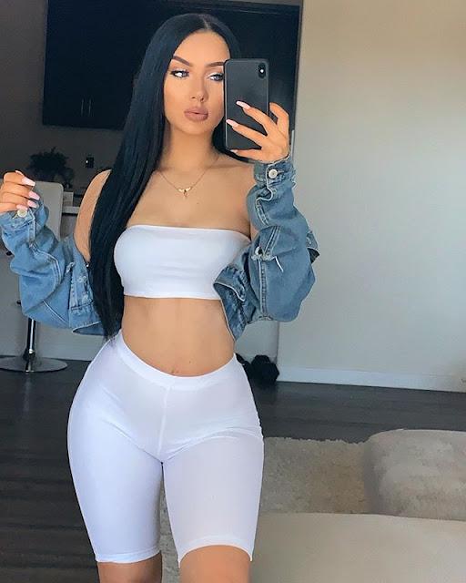 Rachel Keren Hot & Sexy Pics